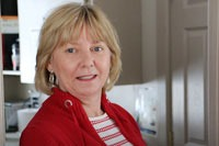 Gail Montgomery